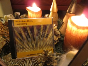"""Best of Christmas Carols"""